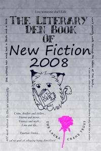 Literary Den Anthology 2008
